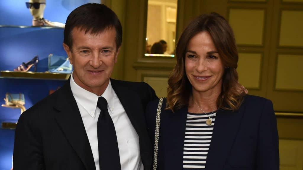 """Giorgio Gori marito di Cristina Parodi, Catherine Spaak: """"mi ha detto"""": """"Non ti faccio lavorare perché sei troppo vecchia"""" ma io ora …"""""""