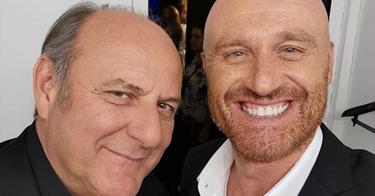 """Tu si que vales, finale inaspettato, Rudy Zerbi a Gerry Scotti: """"Poco professionale"""""""