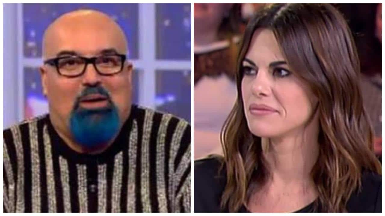 """Giovanni Ciacci una furia contro Bianca Guaccero, """"Ha fatto una cosa terribile e ora che stia lontana da me"""""""