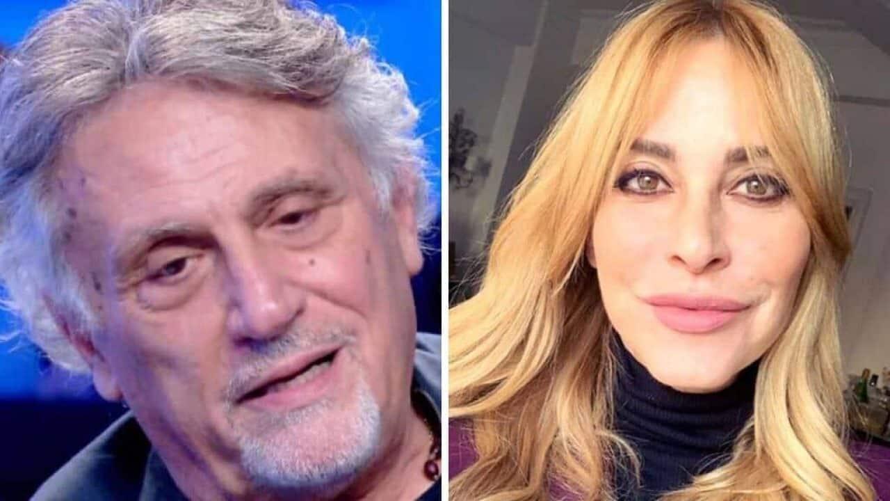 Andrea Roncato parla di Stefania Orlando e del loro matrimonio e svela una verità: «Non è vero che …»