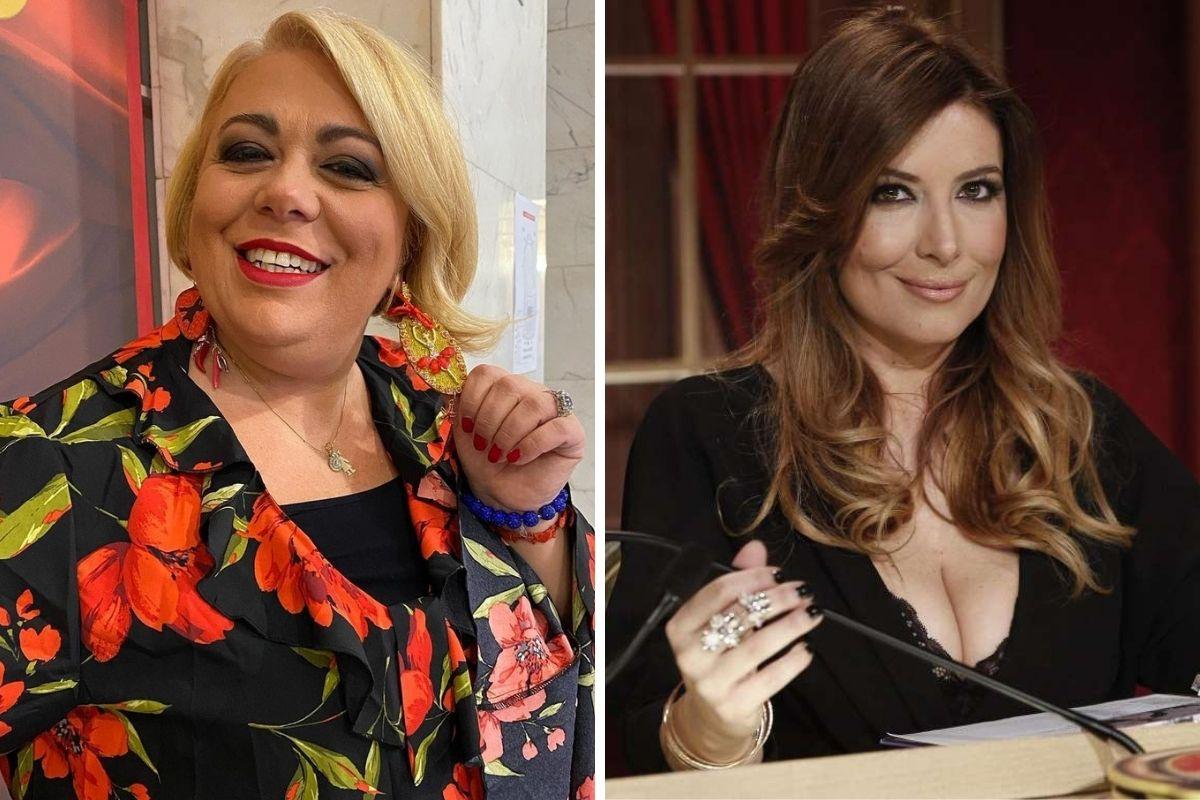 Rossella Erra accusa terribile a Selvaggia Lucarelli, ha fatto una cosa terribile, ha scatenato l'odio sui social contro di me
