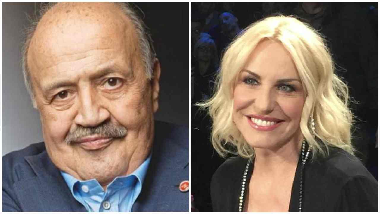 """Antonella Clerici conduttrice di The Voice Senior, Maurizio Costanzo fa un commento che lascia interdetti: """"Mi aspetto di tutto …"""""""