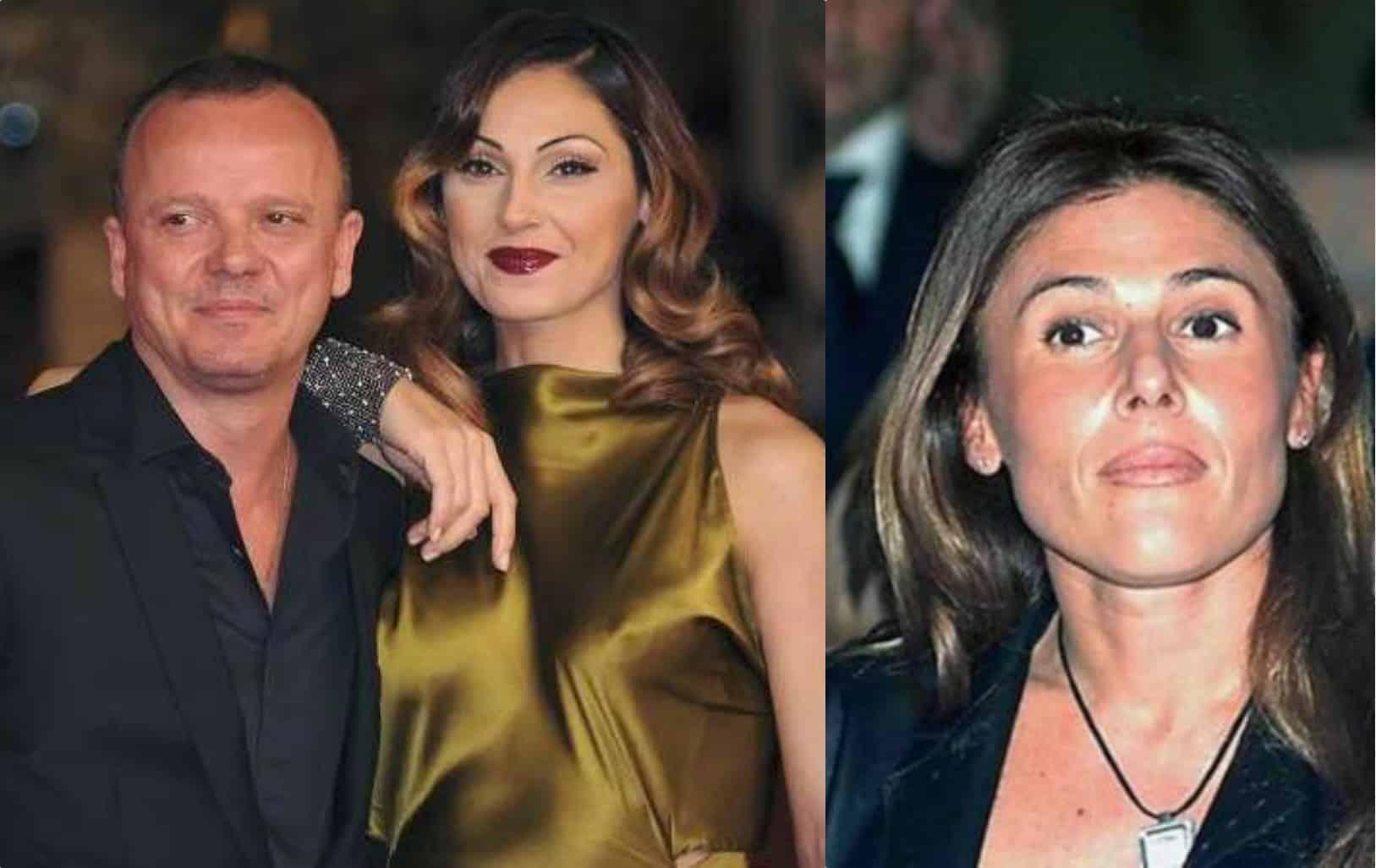"""Gigi D'Alessio, la ex moglie lancia una bomba su Anna Tatangelo """"non è stata lei la causa della fine del mio matrimonio ma …"""""""