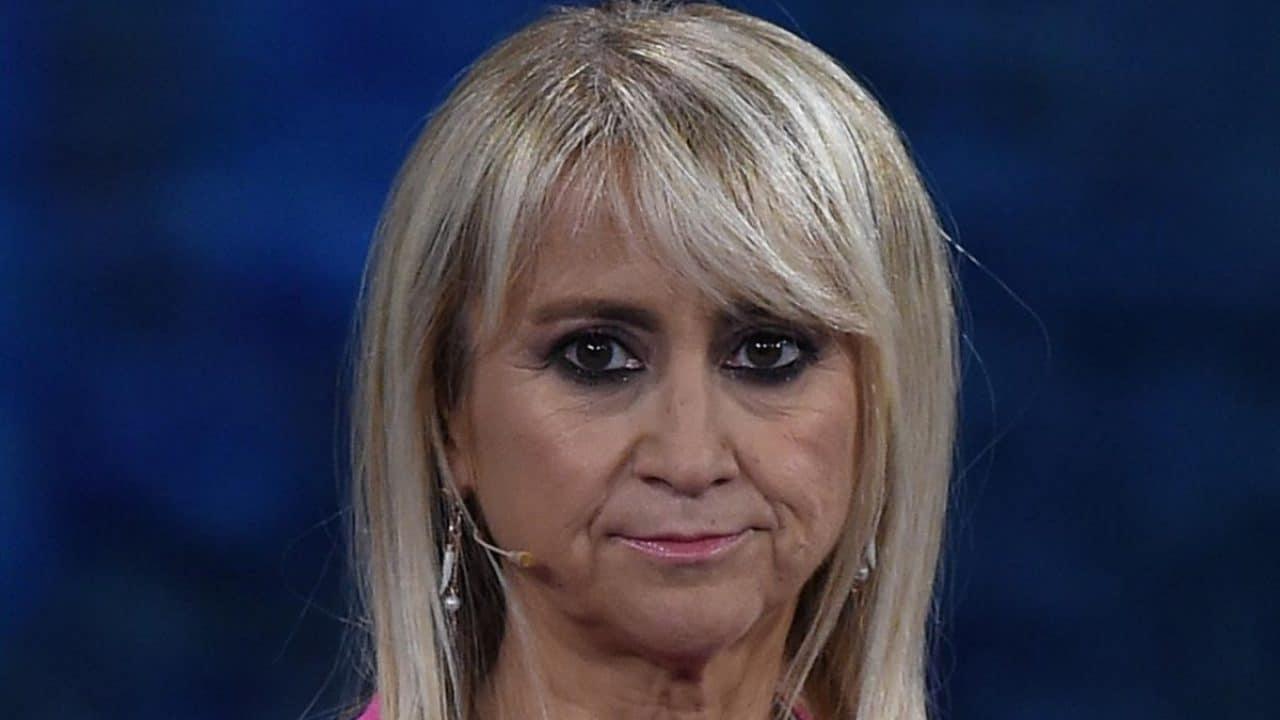 """Vita in diretta, Luciana Littizzetto si sfoga con Alberto Matano: """"Certa gente …"""""""