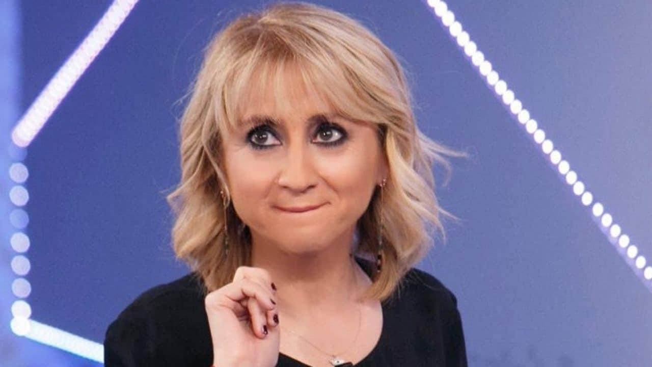 """Luciana Littizzetto bomba su Maria De Filippi """"E' stata lei a …"""""""