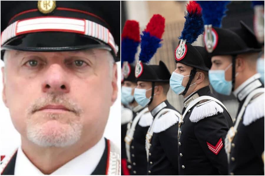 Bari piange due fratelli gemelli Carabinieri morti entrambi a causa del coronavirus