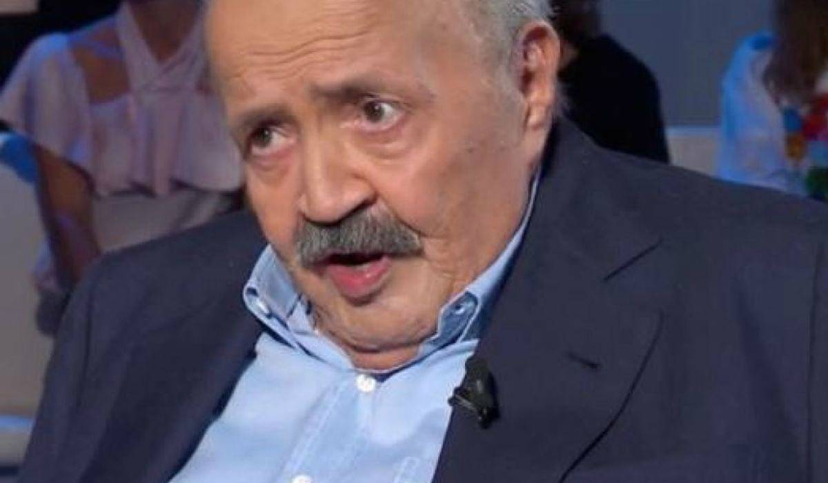 """Maurizio Costanzo contro Roberto Bolle: «Con il pubblico bisogna sempre essere sinceri, non sarebbe …"""""""