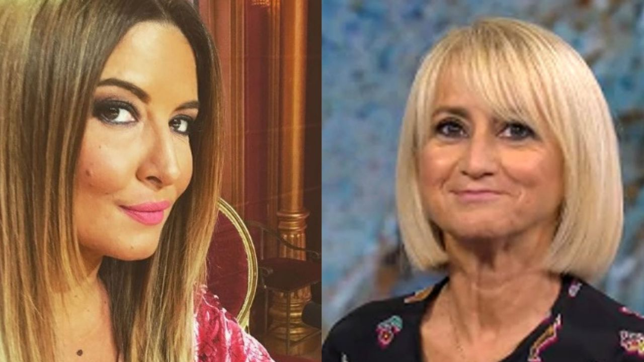 """Selvaggia Lucarelli difende Wanda Nara e fa un duro affondo a Luciana Littizzetto """"Non hai ragione tu perché …"""""""