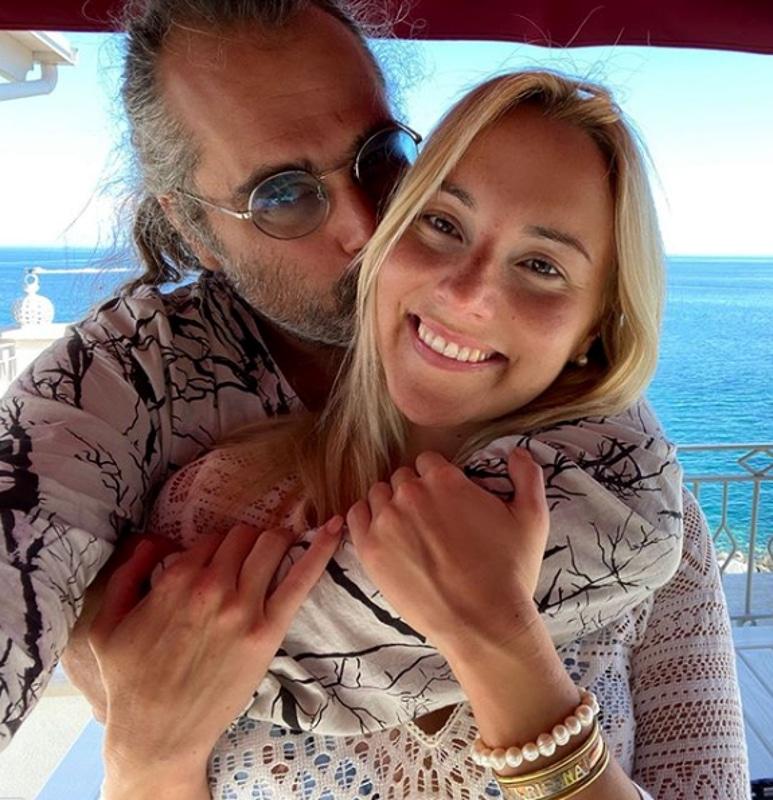 Albano, il figlio Yari Carrisi si è lasciato con la fidanzata Thea Crudi, cosa dice la ragazza