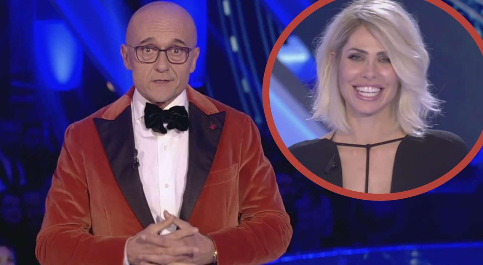 GF VIP 5, Ilary Blasi affondo ad Alfonso Signorini, prende una posizione netta e si scaglia contro il programma
