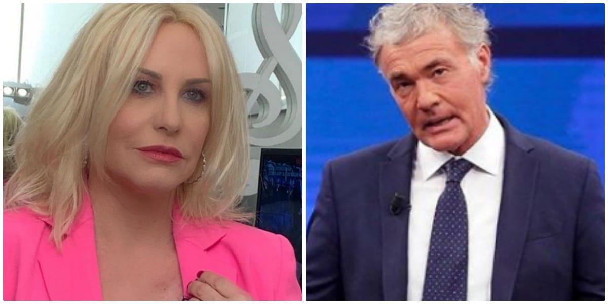 """Massimo Giletti, voglio rivelare perché ho lasciato Antonella Clerici: """"Sono stato io perché …"""""""