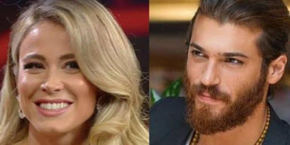 """Diletta Leotta e Can Yaman, il web commenta il flirt e Daniele Scardina dice """"Attenti al …"""""""