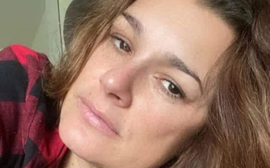 """Alena Seredova a Ilaria D'Amico: """"Non la perdonerò mai perché io non sono …"""""""