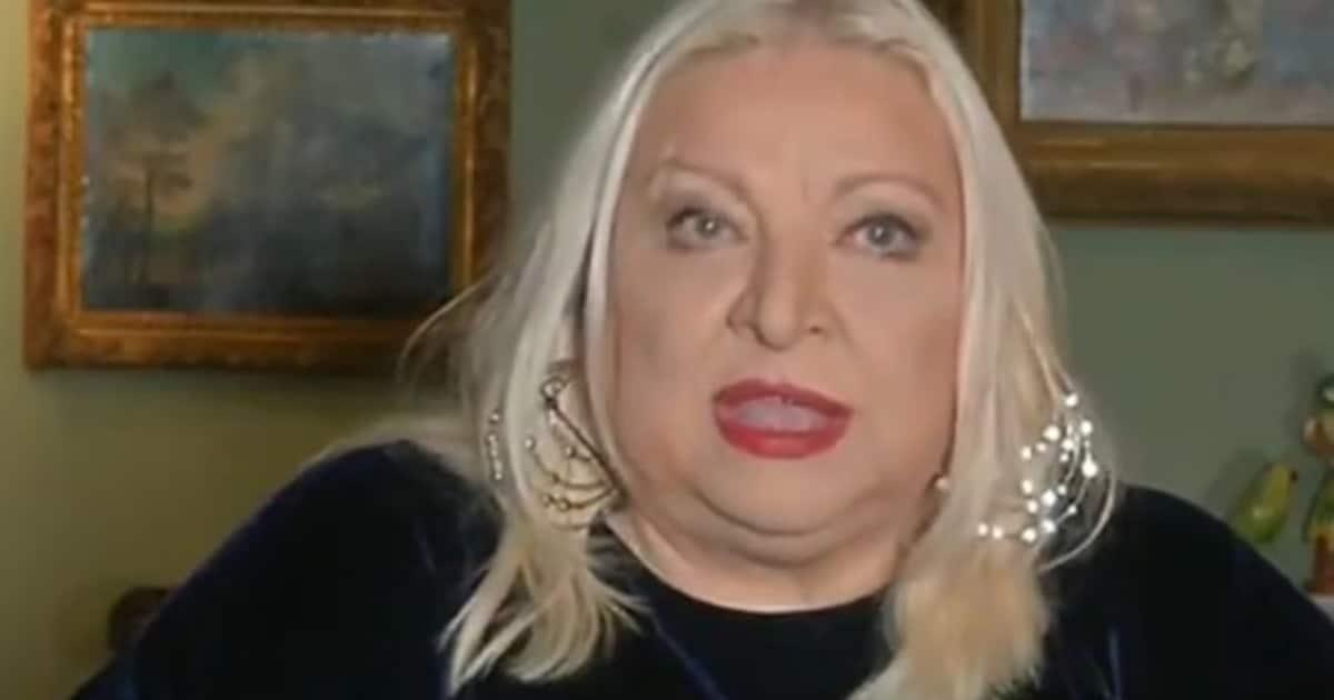 """L'aria che tira, Maria Giovanna Maglie una furia contro Barbara Palombelli: """"grazie Myrta per farmi parlare"""", la frecciata alla Palombelli è evidente"""