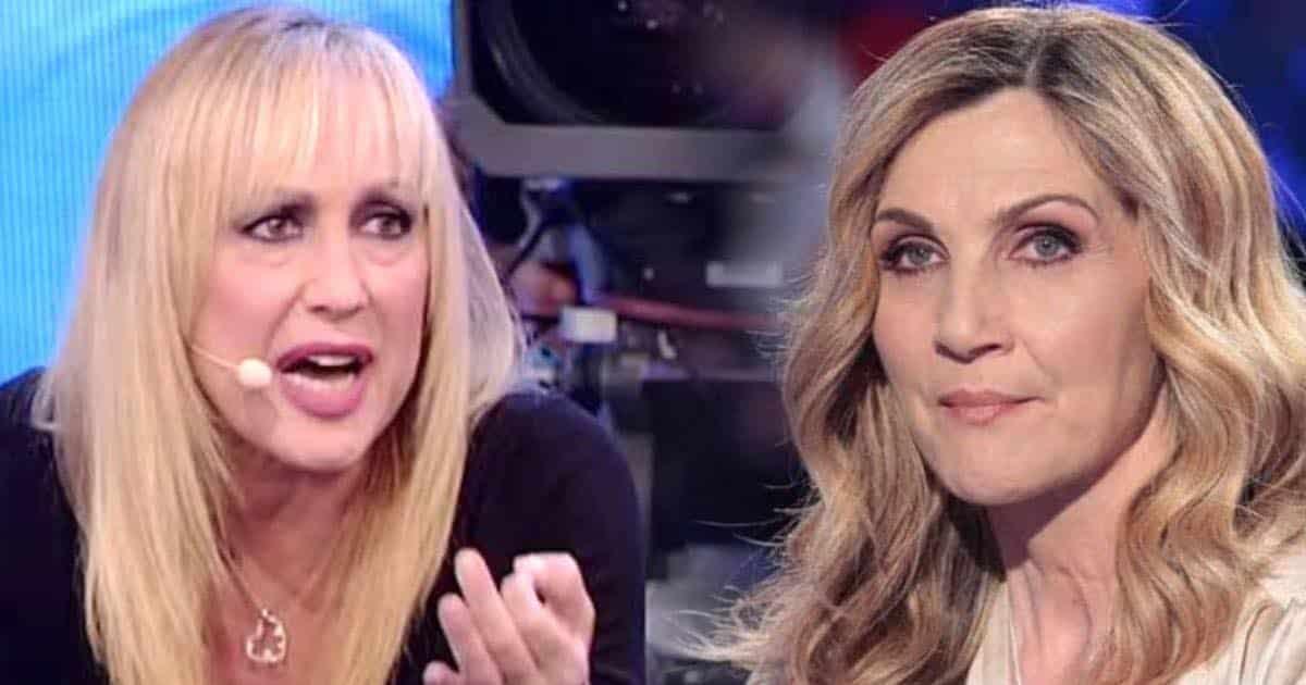 """Alessandra Celentano senza mezzi termini contro Lorella Cuccarini: """"Stai rovinando tutto"""""""
