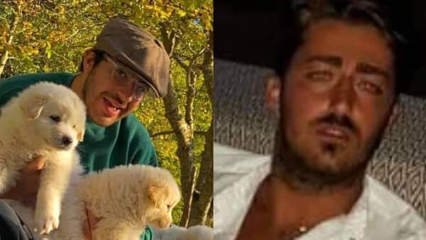 Foggia piange Salvatore e Antonio, giovani morti per un incidente sulla tangenziale, la loro auto si è scontrata con un tir