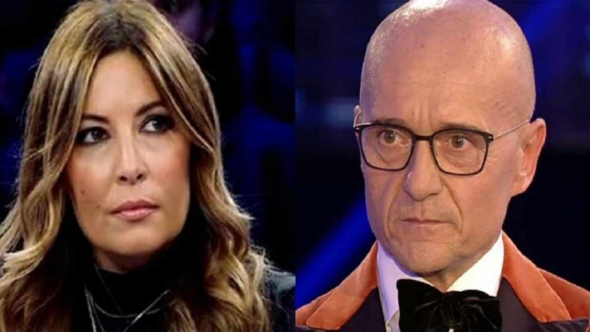 """Selvaggia Lucarelli, attacco brutale ad Alfonso Signorini: """"Prima cerca  …"""""""