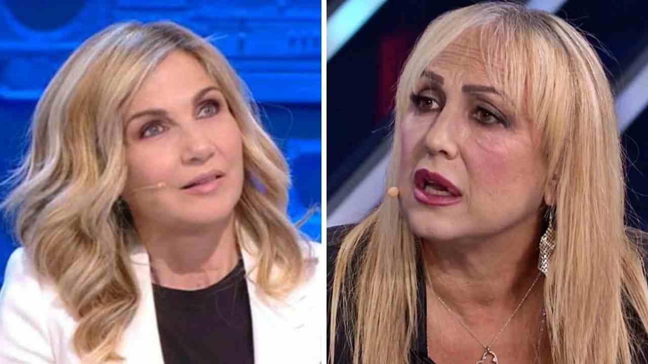 """Lorella Cuccarini non sopporta più i modi di Alessandra Celentano ad Amici: """"Sono stufa, ora questi problemi li gestisco …"""""""