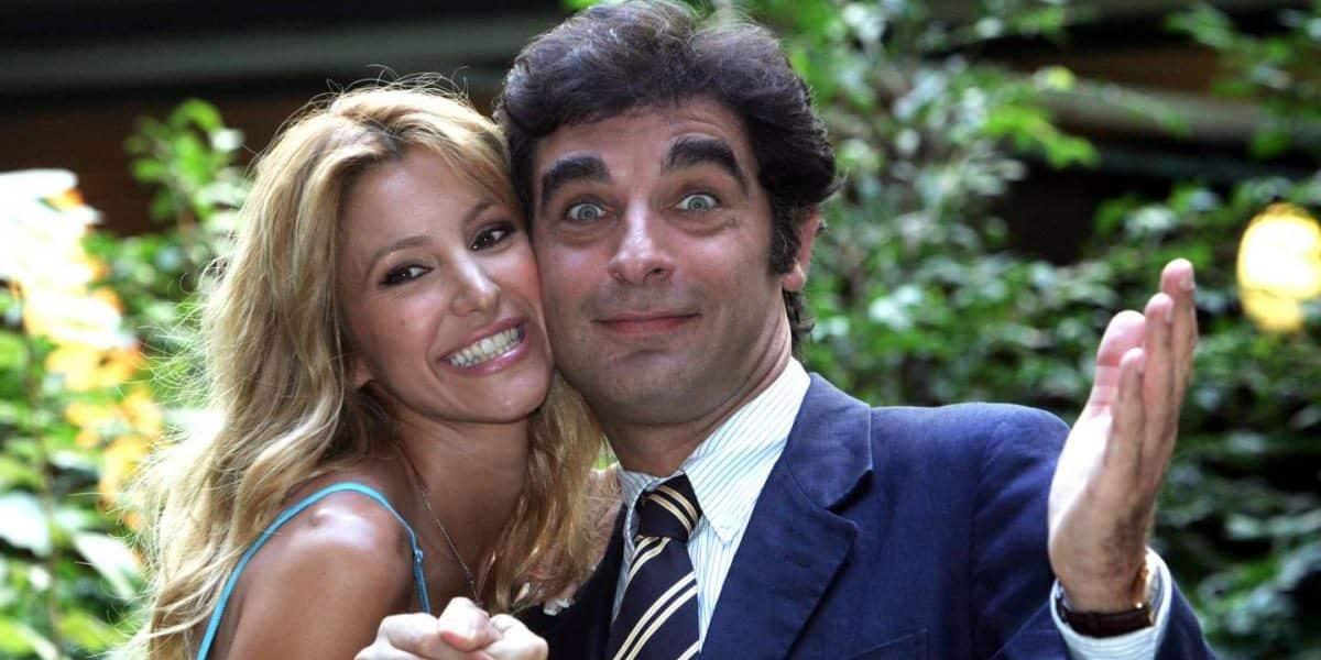 """Adriana Volpe nella bufera, dopo Magalli Tiberio Timperi dice di lei: """"Cosa mi ha fatto per emergere …"""""""