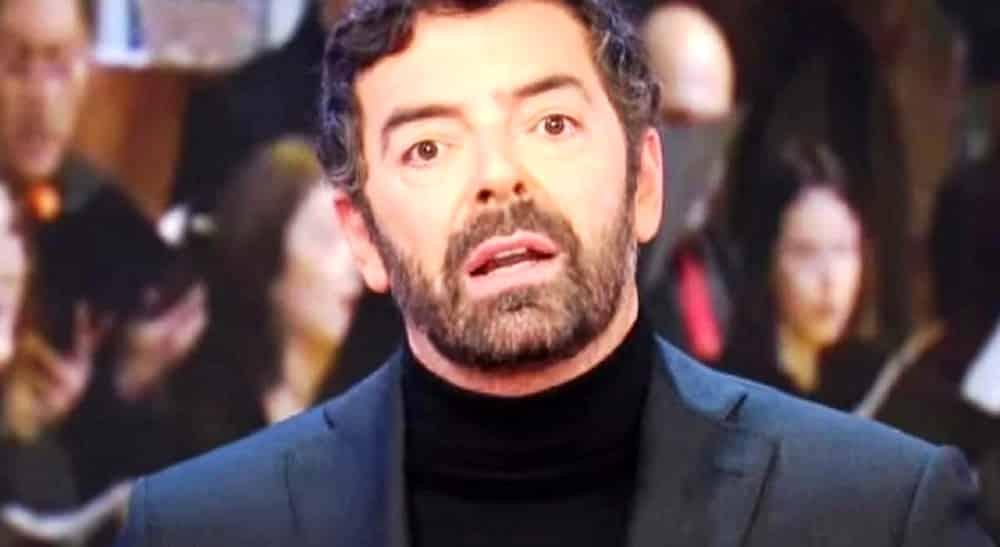 """La vita in diretta, Alberto Matano gela un ospite: """"Non scherziamo"""", la risposta dell'ospite """"Restiamo …"""
