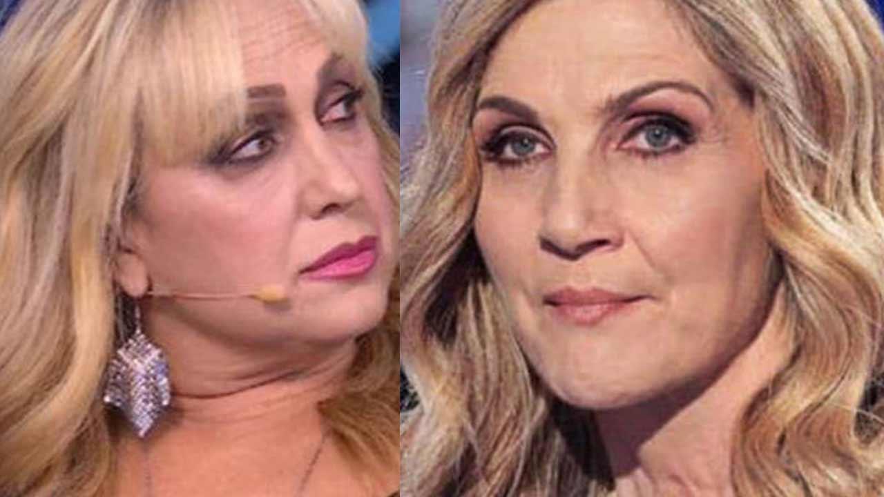 """Lorella Cuccarini e Alessandra Celentano sempre più ai ferri corti, la Celentano fuori di sè: """"Qui dobbiamo …"""""""