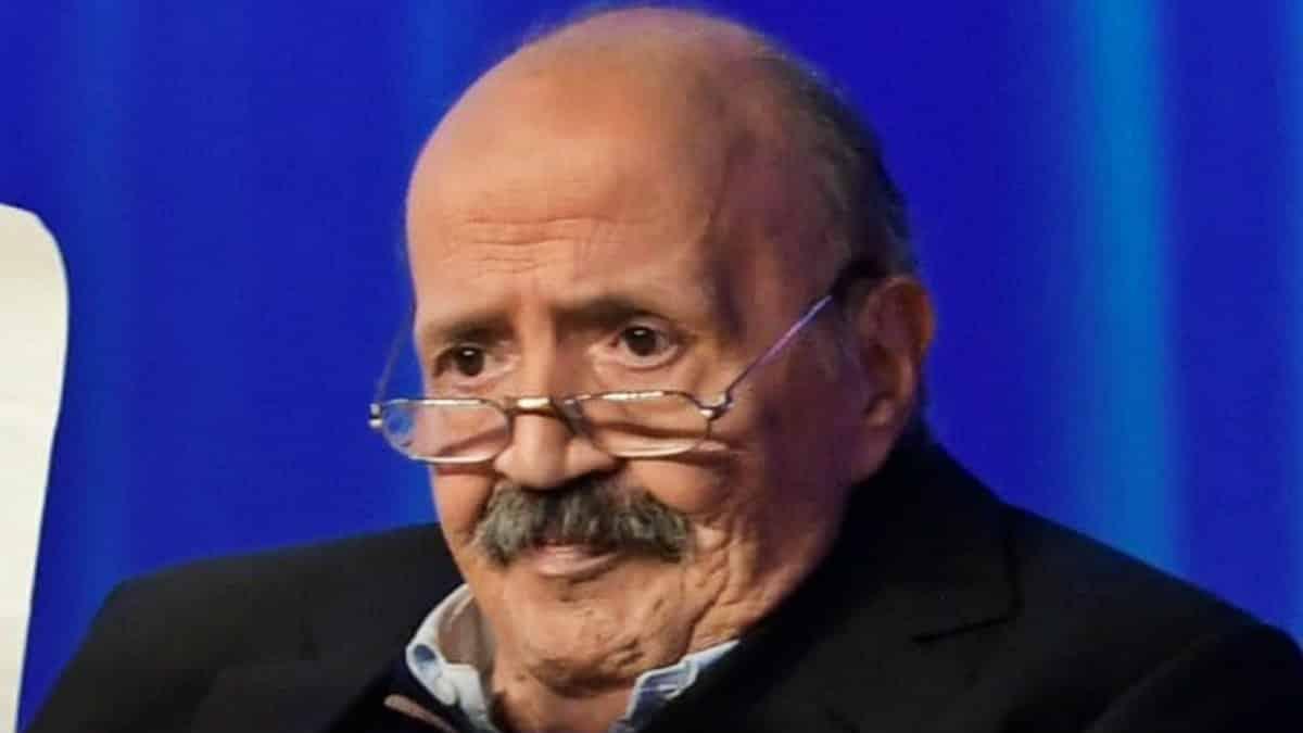 """Maurizio Costanzo non usa mezzi termini e sulla Littizzetto dice """"Secondo me … """""""