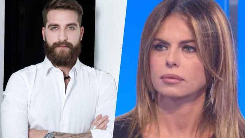 Paola Perego moglie di Lucio Presta nella bufera, Niccolò, figlio di Lucio Presta: con lei rapporto terribile