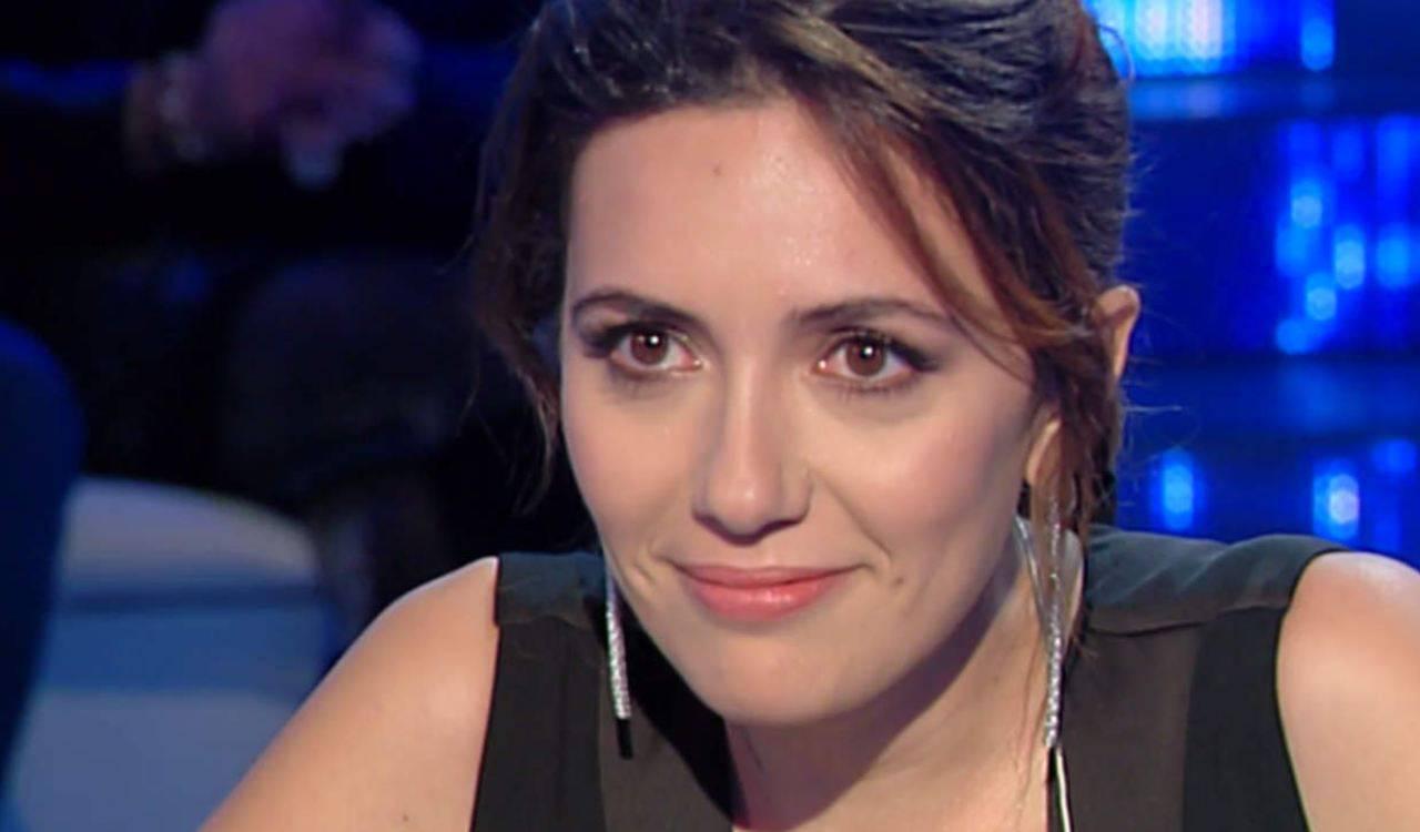 Serena Rossi al centro della polemica, Alessandro Cecchi Paone appoggia le critiche …