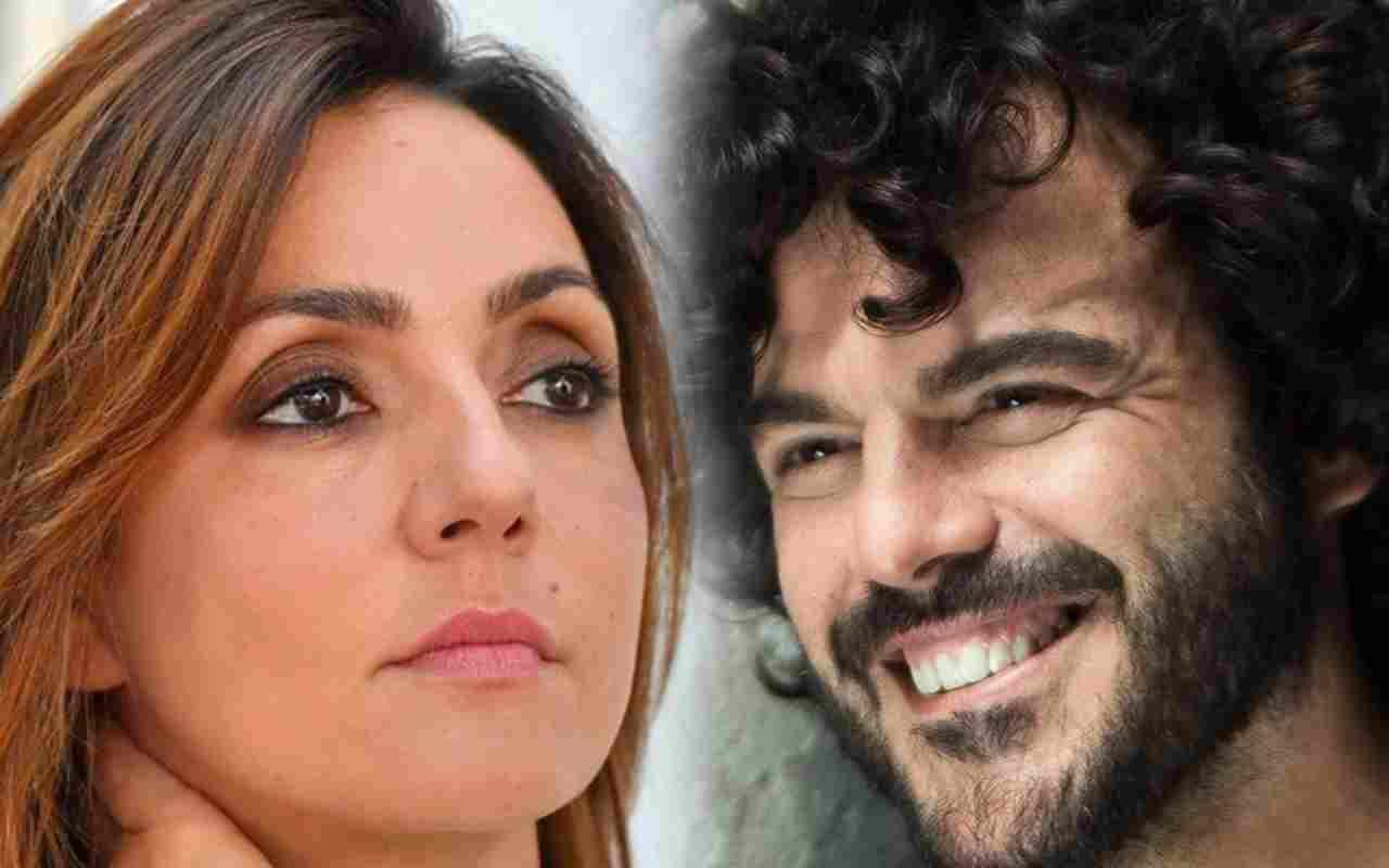 """Francesco Renga e Ambra Angiolini,  un fan chiede """"Ritorno di fiamma?"""", e lei risponde in un modo meraviglioso"""