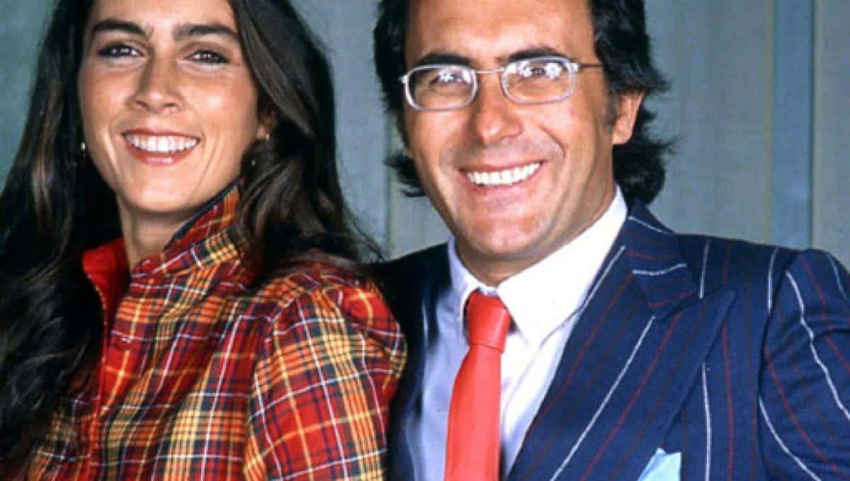"""Albano, Romina Power fa una confessione sul suo passato e dice del marito: """"lui ha sempre saputo e non …"""""""