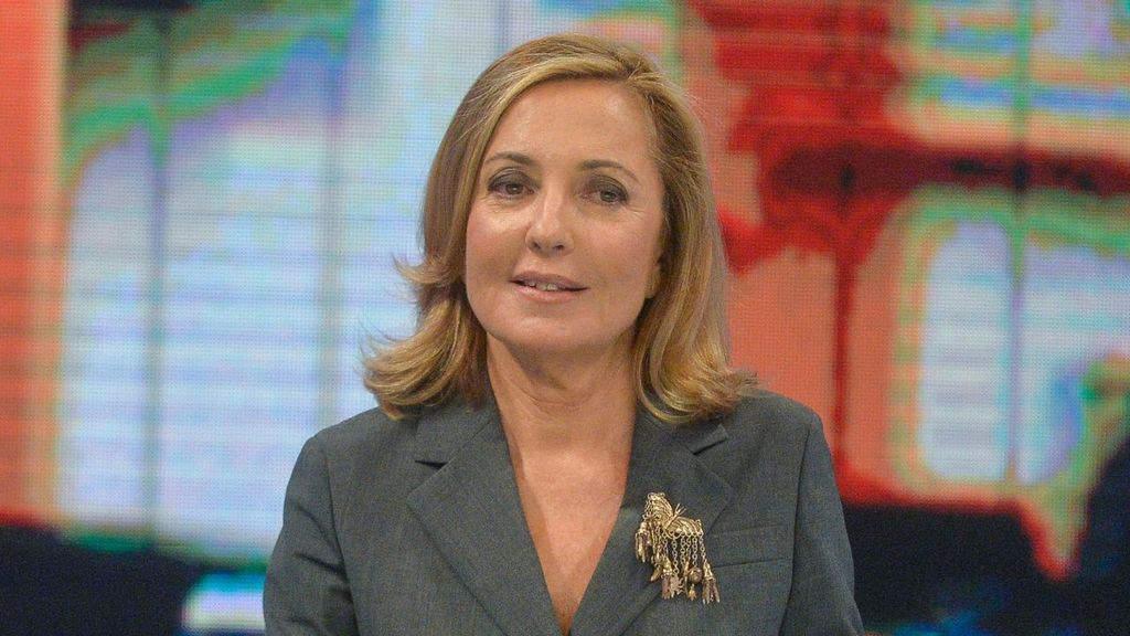 """Sanremo 2021 Barbara Palombelli, dopo il monologo, duri attacchi """"Fastidioso e …"""""""