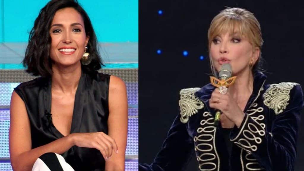 """Il Cantante Mascherato terza edizione, Milly Carlucci su Caterina Balivo: """"Non chiamatemi cattiva perchè …"""""""