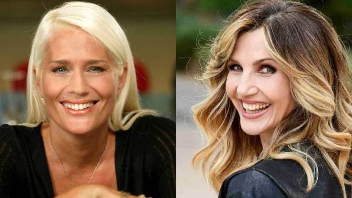 """Amici, Lorella Cuccarini cita Heather Parisi con """"Cicale"""" e tutti pensano ad uno sfottò, i social impazziscono"""