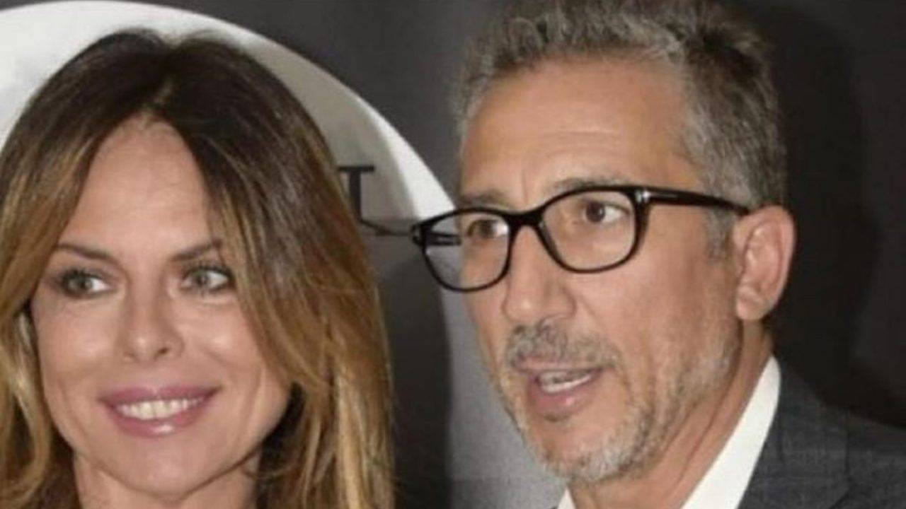 Barbara D'Urso, il marito di Paola Perego, Lucio Presta al settimo cielo per la chiusura di Domenica Live e la D'Urso dice …