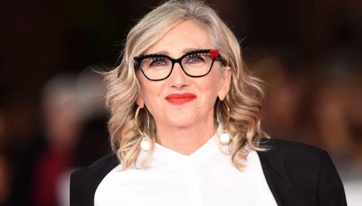 """Lolita Lobosco, Lunetta Savino e la confessione su Luisa Ranieri """"E' stata proprio…."""""""