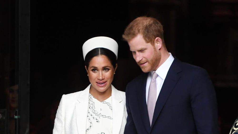 """Meghan Markle e Harry, altra bomba sulla famiglia reale, c'è """" … qualcosa di più grave … """""""