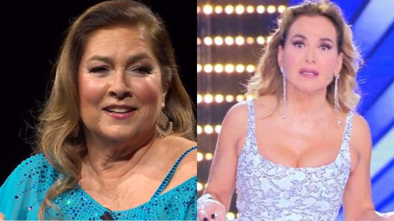Canzone Segreta, ospite Romina Power che critica Barbara D'Urso, gelo in studio