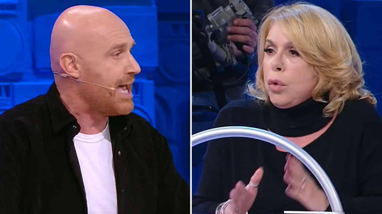 """Amici 2021, Rudy Zerbi al veleno contro Anna Pettinelli E' una signora ma …"""""""