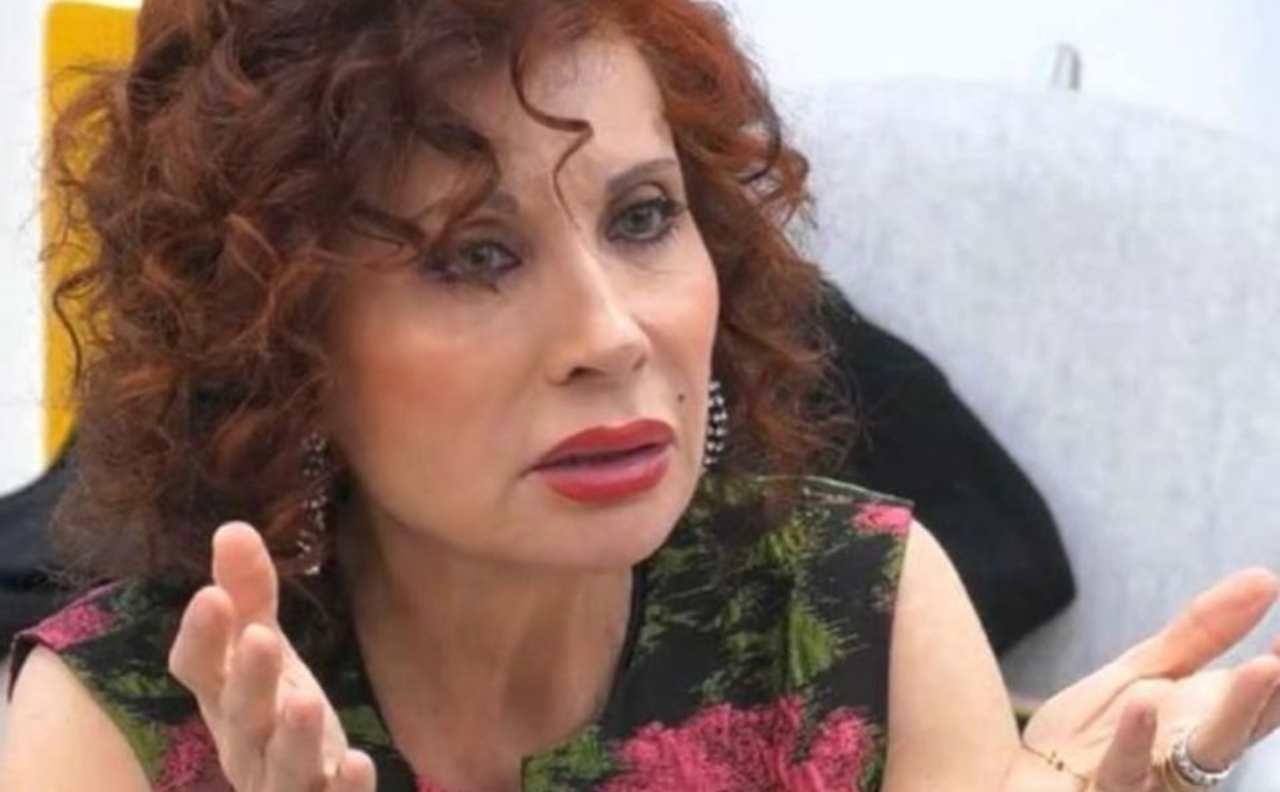 """Alda D'Eusanio, una furia contro il Gf """"Appena uscita dalla Casa … """""""