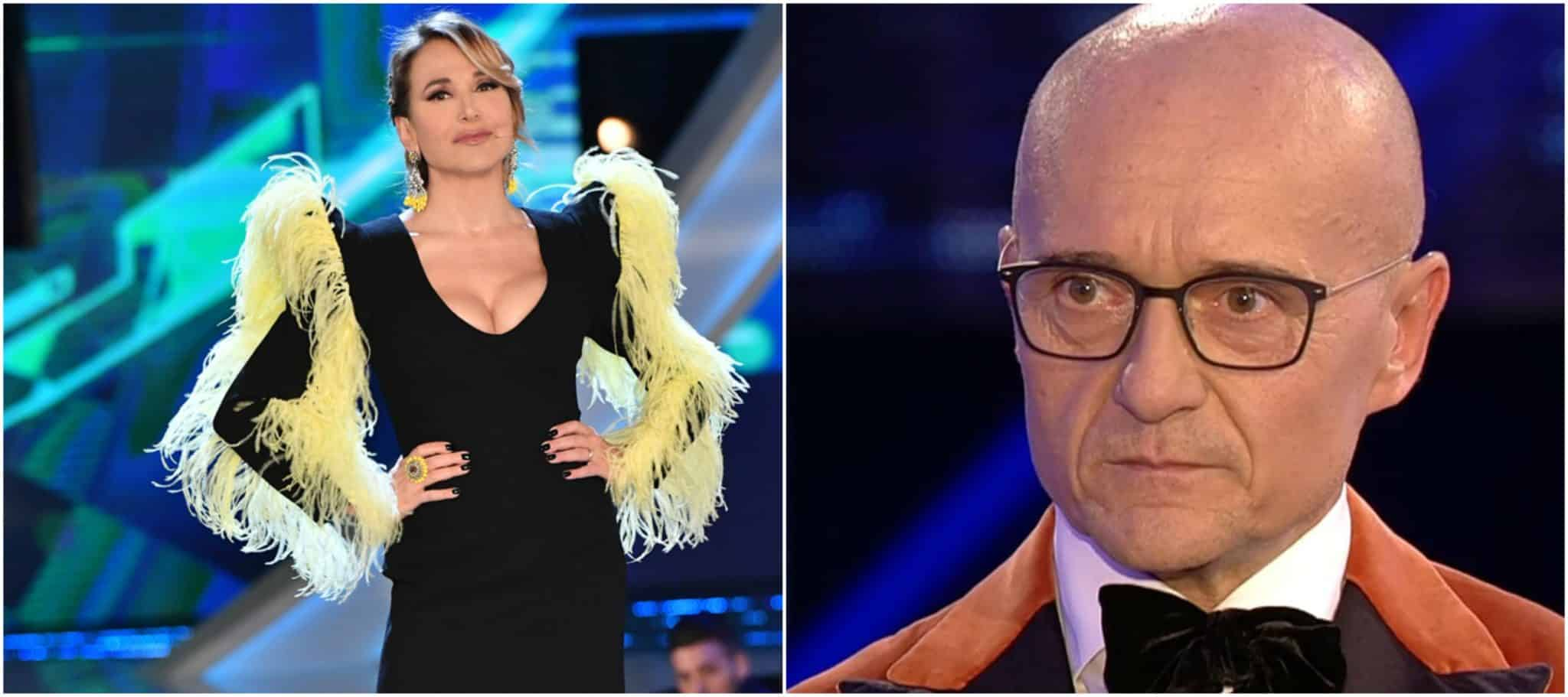 """Alfonso Signorini senza mezzi termini su Barbara D'Urso """"Non so se …"""""""