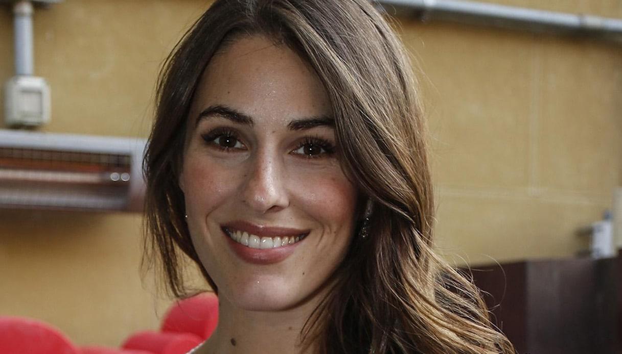 Diana Del Bufalo attaccata duramente sui social e lei risponde a tono