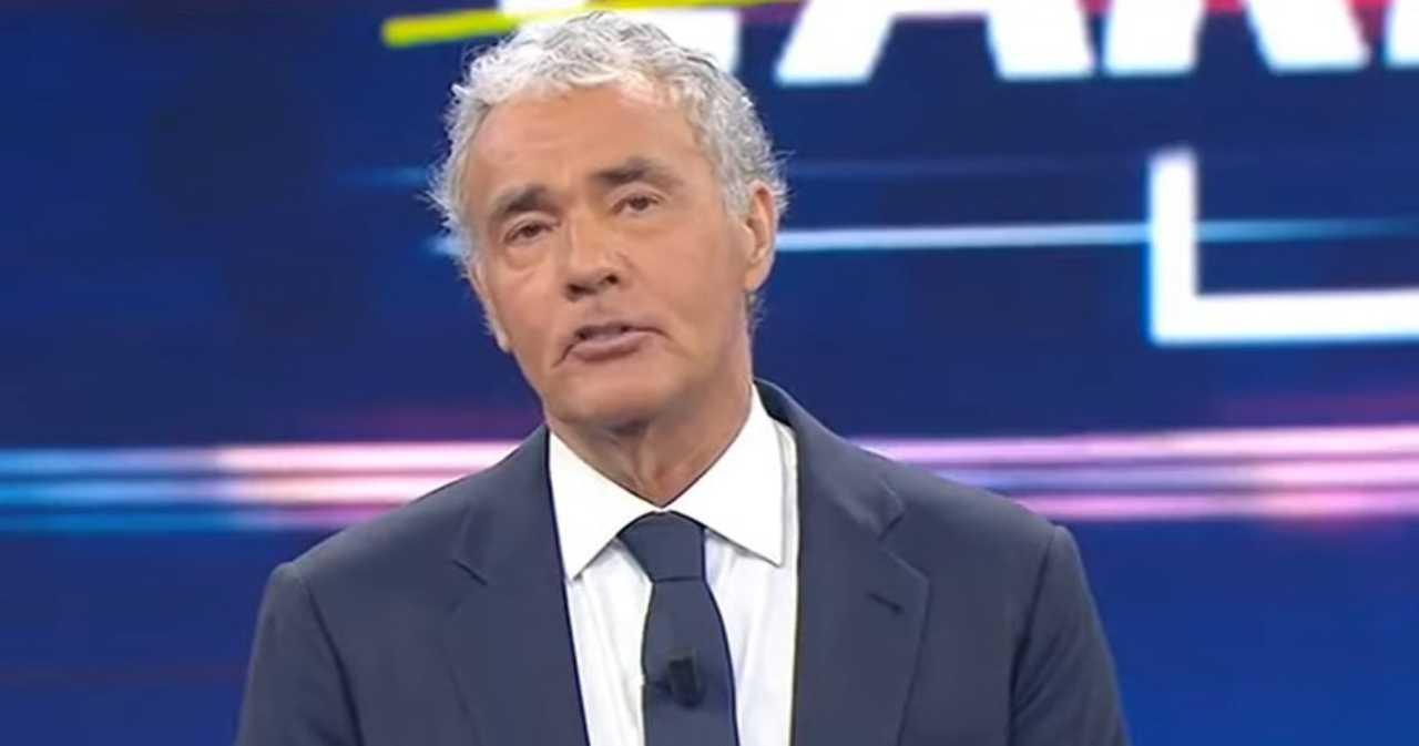 Non è l'Arena, Massimo Giletti dopo il malore in diretta, scrive un post sui social …