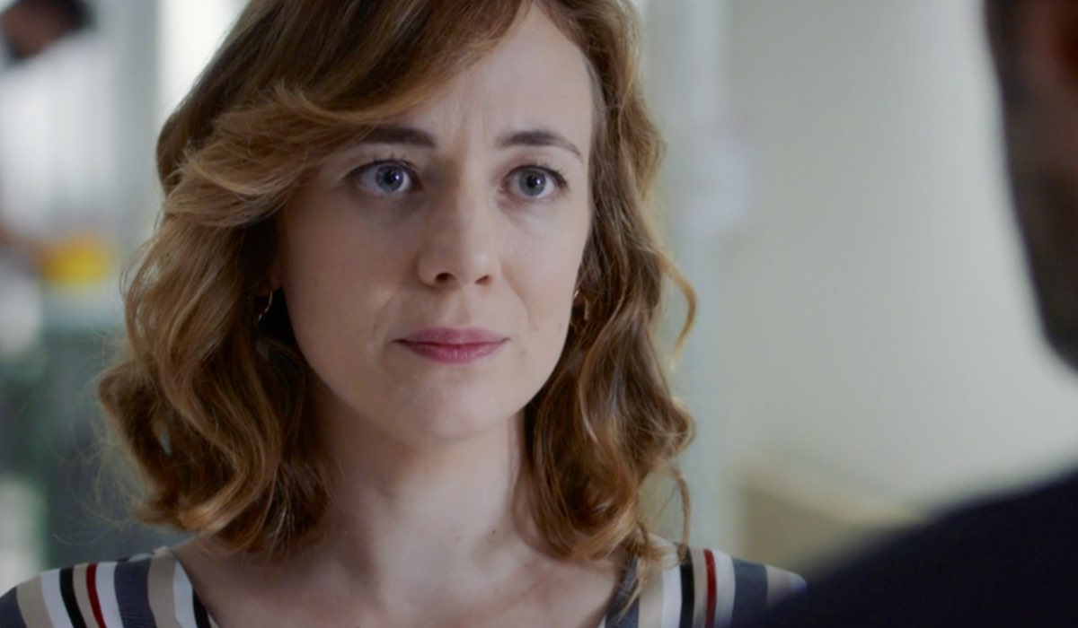 """Doc- Nelle tue mani, Sara, l'ex di Argentero fa alcune anticipazioni e dice """"In corsia stavolta c'è …"""""""