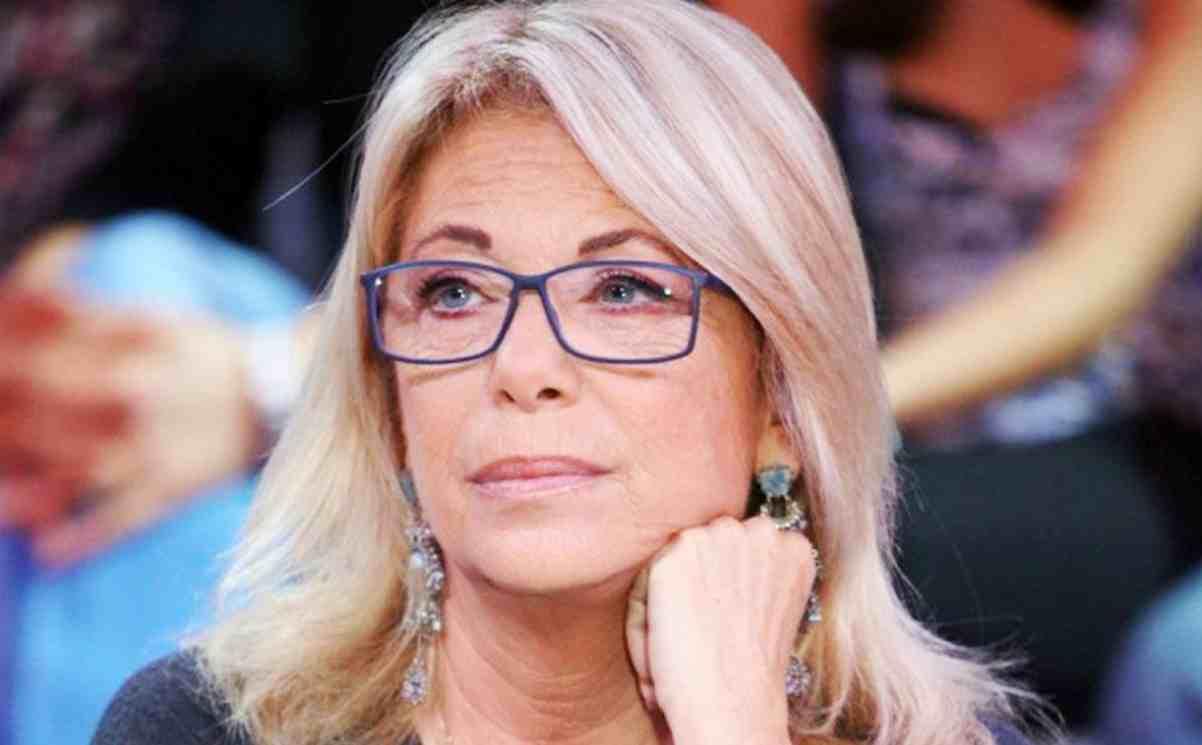 """Rita Dalla Chiesa una furia """"Stai zitta…."""", il web non l'ha mai vista così"""
