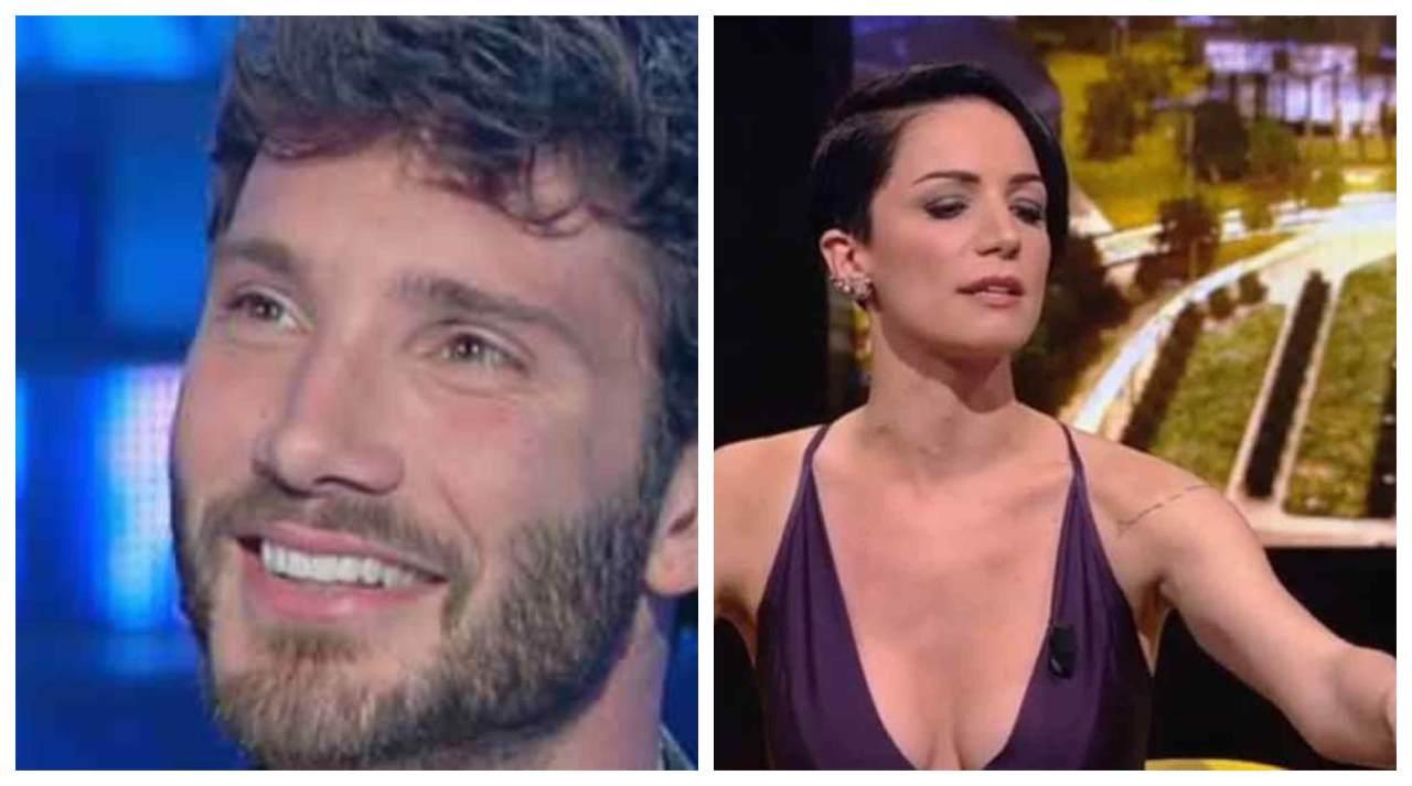 Andrea Delogu e Stefano De Martino si frequentano, lo scoop sulla loro relazione
