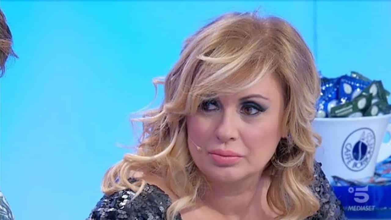 """Tina Cipollari """"Maria De Filippi non sarà la mia testimone di nozze"""" e poi rivela il motivo"""