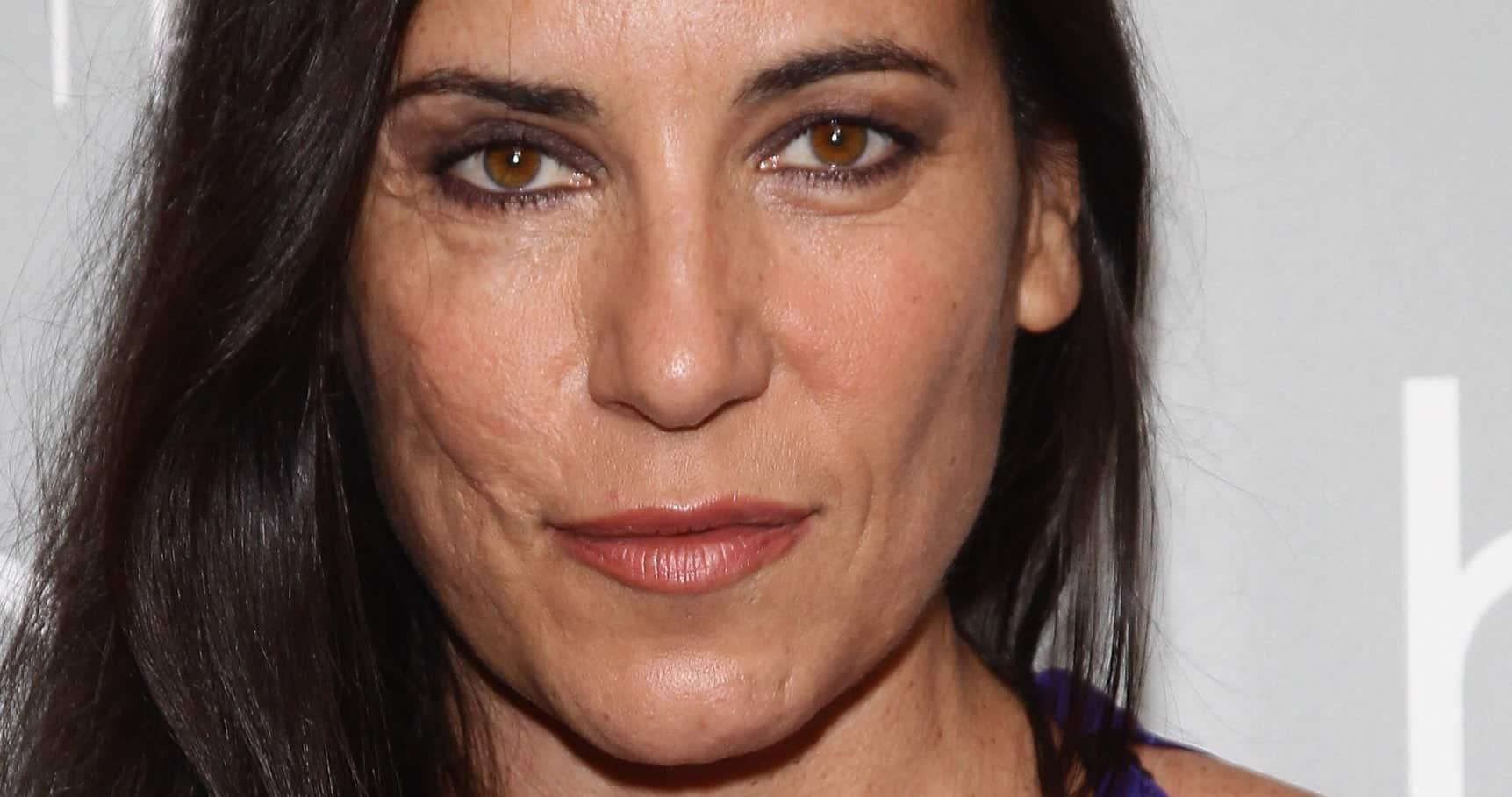 Paola Turci, difende Fedez e sul web l'attaccano, lei scrive un post al veleno