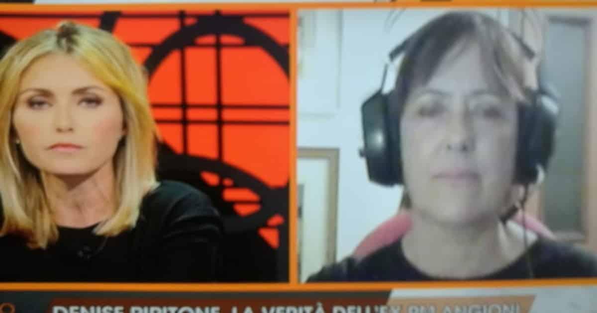 """Quarto Grado su Denise Pipitone, Gianluigi Nuzzi fuori di sé con l'ex pm Angioni """"Le sue indagini non sono servite a nulla …"""""""