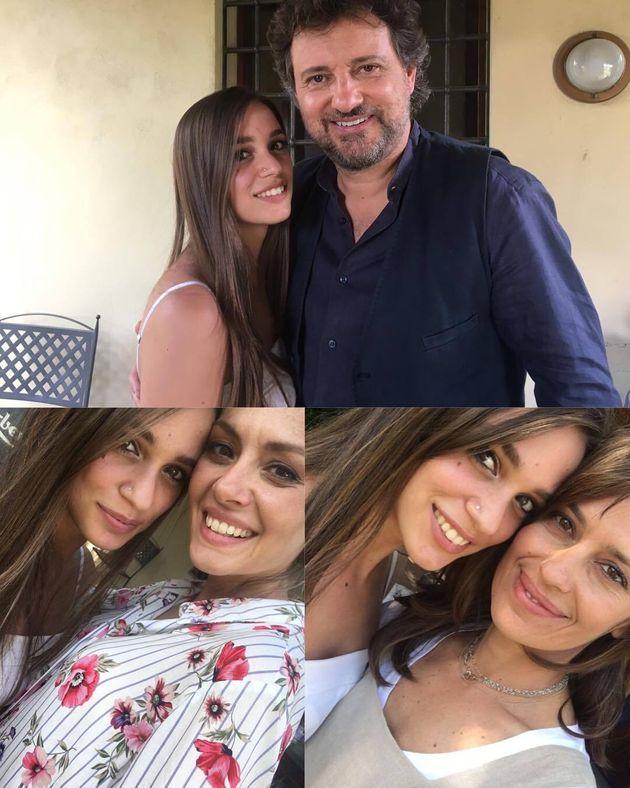 Leonardo Pieraccioni, pubblica un post per ricordare Luana la 22enne uccisa da un macchinario in fabbrica