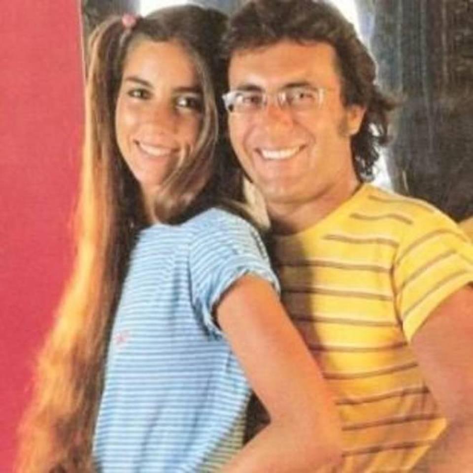 Albano, Loredana posta una foto dopo una notte insieme e la risposta di Romina lascia tutti di sasso